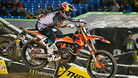 Trey Canard Injured while Preparing for Pro Motocross Championship