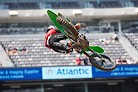 East Rutherford SX Bench Racing - Night Show