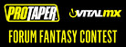 Pro Taper Forum Fantasy Round 1, Hangtown