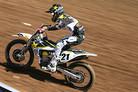Thunder Valley MX Bench Racing - The Motos