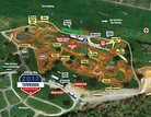 Track Map: Muddy Creek