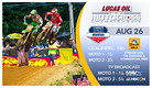 Ironman MX National Bench Racing - The Motos