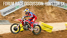 Houston SX - Night Show Discussion