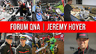Vital MX Forum QNA: Jeremy Hoyer