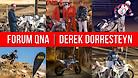 Forum QNA: Derek Dorresteyn - Alta Motors