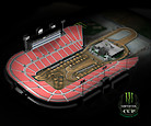 Monster Energy Cup Links