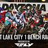 Salt Lake City 1 SX - Qualifying Bench Racing