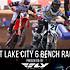 Salt Lake City 6 Supercross - Night Show Bench Racing