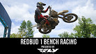 RedBud 1 - Main Races Bench Racing