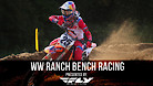 WW Ranch - Main Races Bench Racing