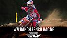 WW Ranch - Main Races Bench Racing