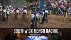 Southwick National - Main Races Bench Racing