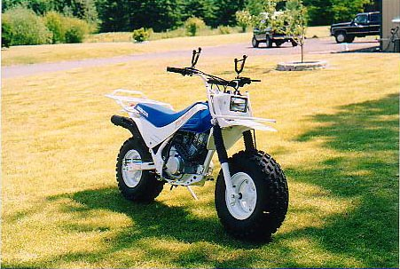 Cool Ebay Find 85 Atc250 2 Wheel Moto Related Motocross Forums
