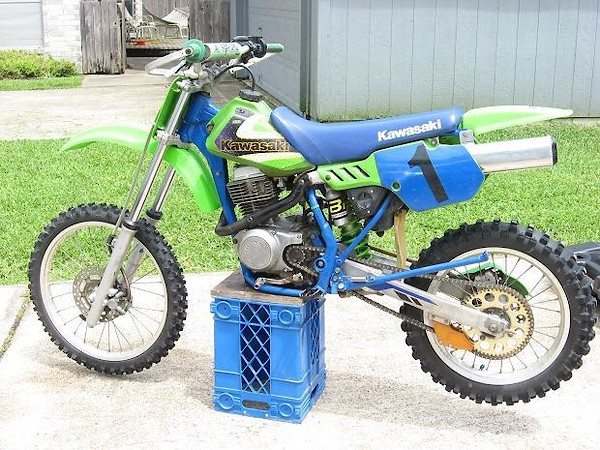 Craigslist add-Made me cry - Moto-Related - Motocross Forums