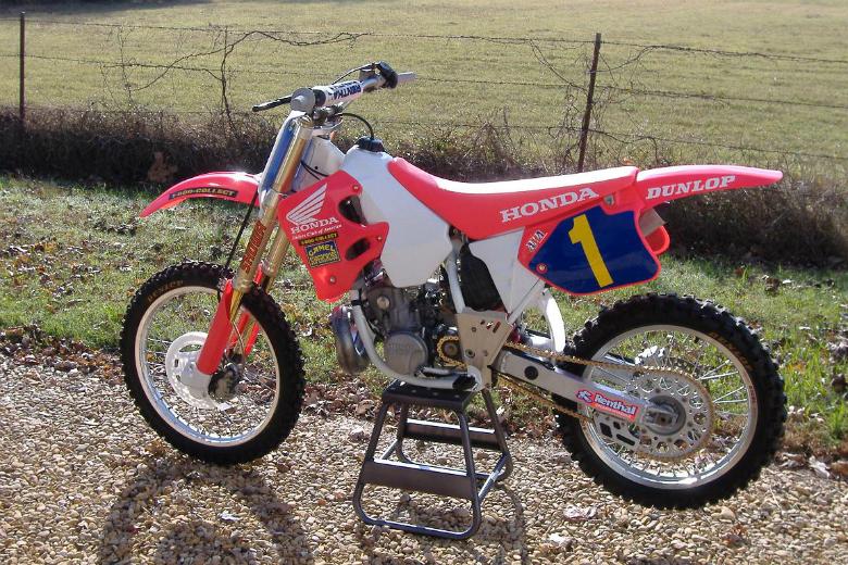 Team Honda 93 Pics Moto Related Motocross Forums