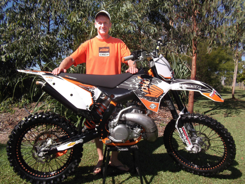 Ktm  Stroke For Sale