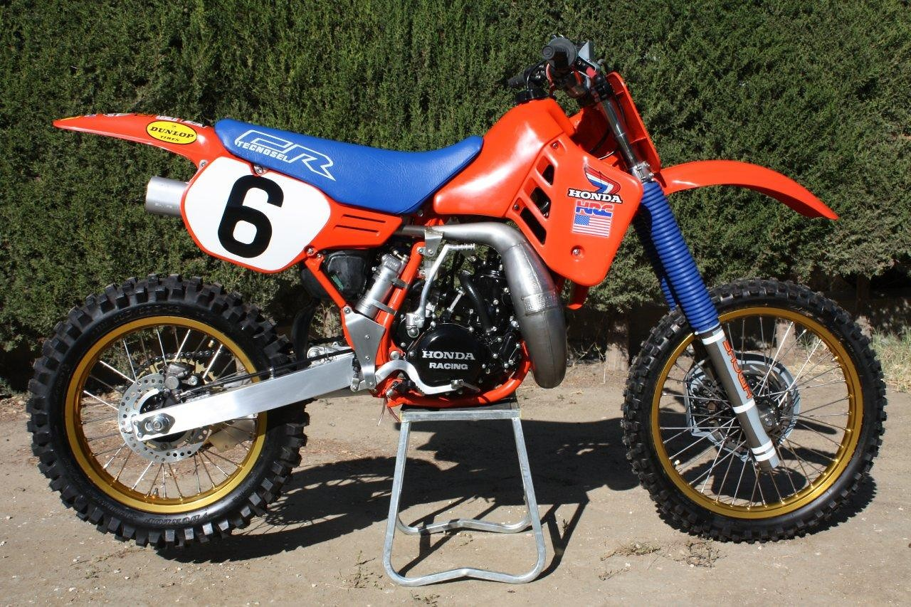 1986 cr250 old school moto motocross forums message. Black Bedroom Furniture Sets. Home Design Ideas