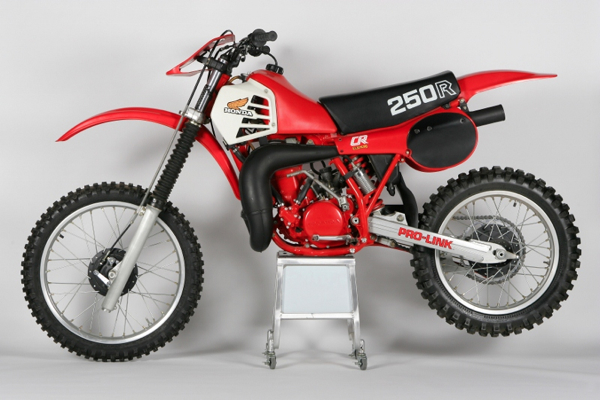 This Weeks Classic Steel Is A Look Back At The 1981 Honda