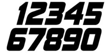 What Font Is Used For Yamaha Logo