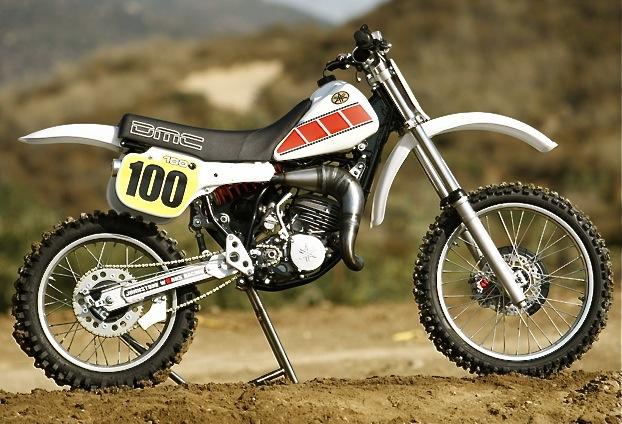 83 1983 YZ80 YZ 80 Yamaha Gasket Kit