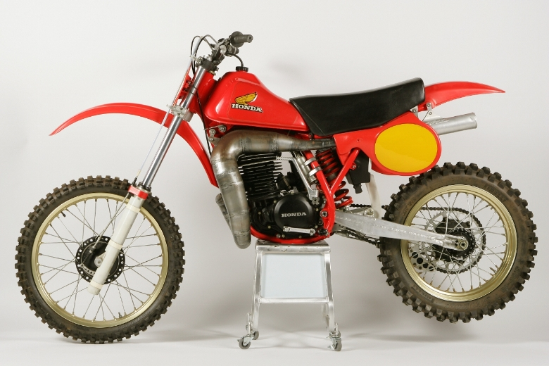 Here Is A Big One Team Honda Factory Bikes 1973 2012