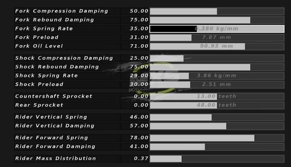 mx simulator demo servers