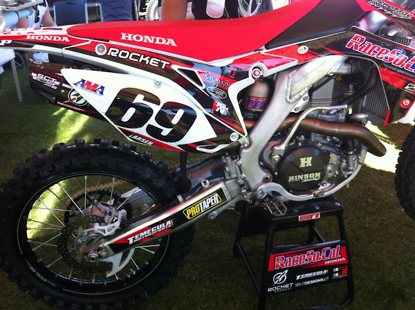 For $1395, Who the eff is buying? - Moto-Related - Motocross Forums