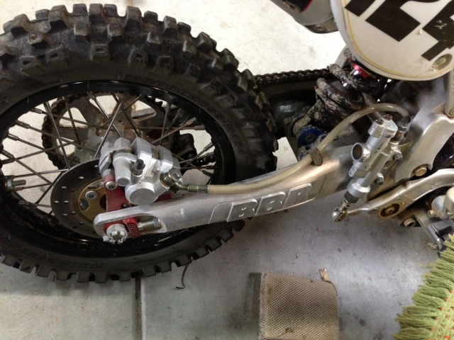 Bbr Klx 110 For Sale For Sale Bazaar Motocross Forums
