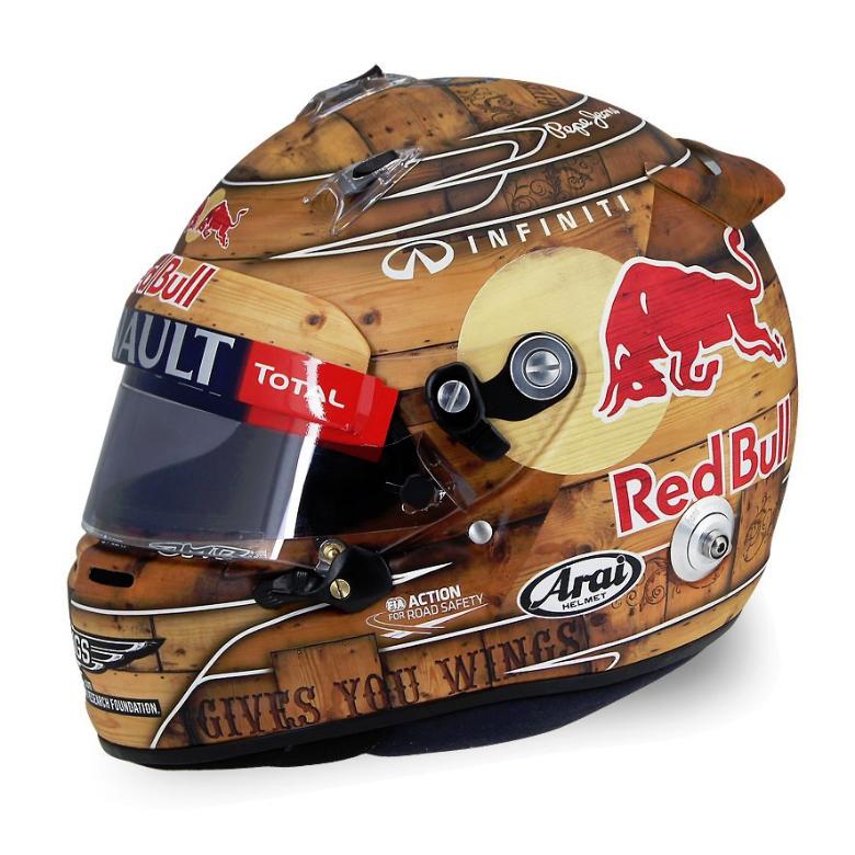 Cool Painte Helmet Designs