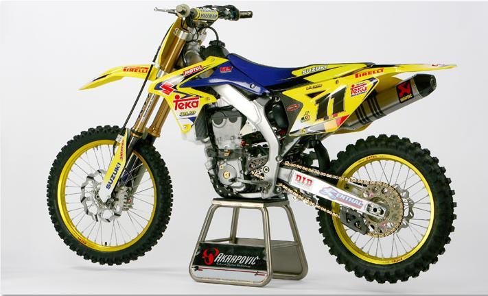 js7 39 s suzuki looks good moto related motocross forums. Black Bedroom Furniture Sets. Home Design Ideas