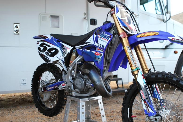 Yamaha  Big Bore Kit