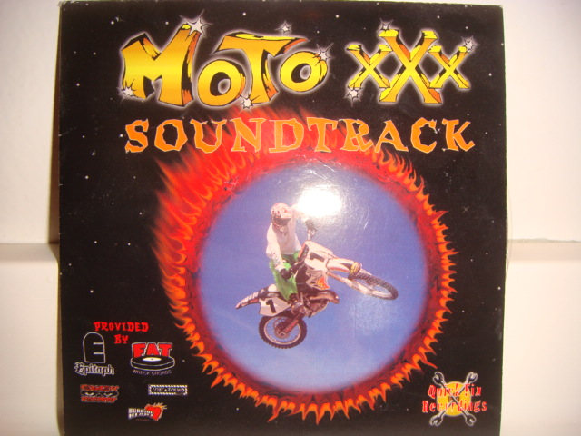 Your favorite moto soundtrack song    - Moto-Related