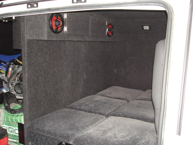 Ultimate Moto Van For Sale Moto Related Motocross