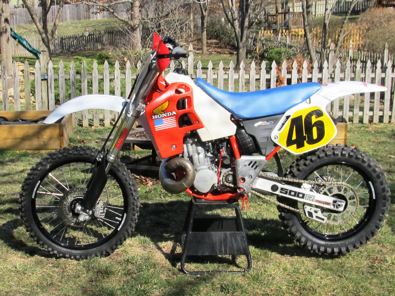 Kick Ass Two Strokes Moto Related Motocross Forums Message