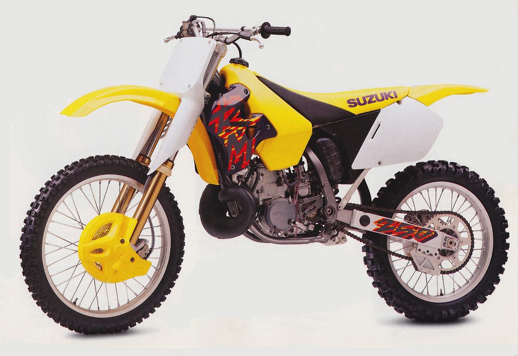 1998 Rm 250 Any Good Moto Related Motocross Forums