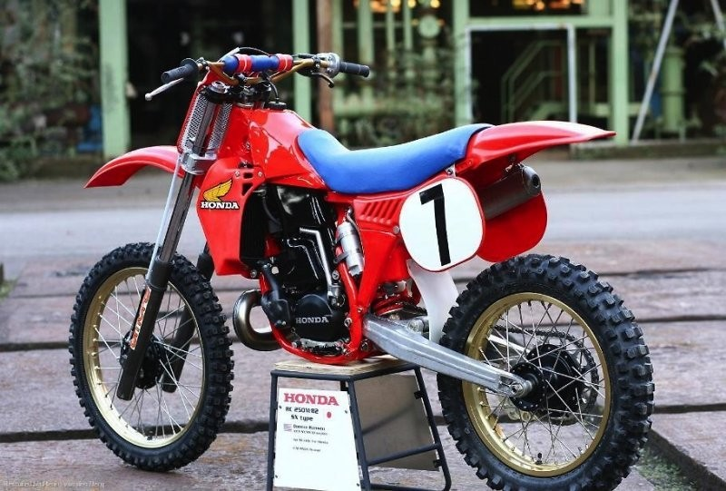 Added Reply In A Thread Ex Pro Motocross Bike 12 18