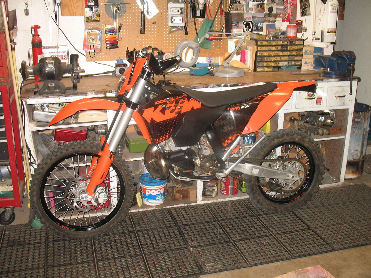 x mas came early to my garage moto related motocross forums message boards vital mx. Black Bedroom Furniture Sets. Home Design Ideas