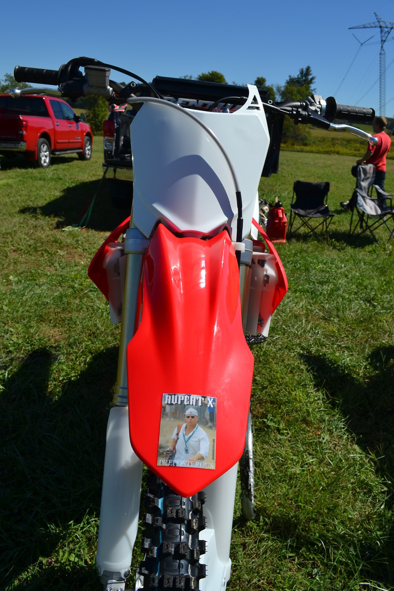 Rt 22 Honda >> Seat Of My Panties 2014 CRF 250 Review - Moto-Related - Motocross Forums / Message Boards - Vital MX