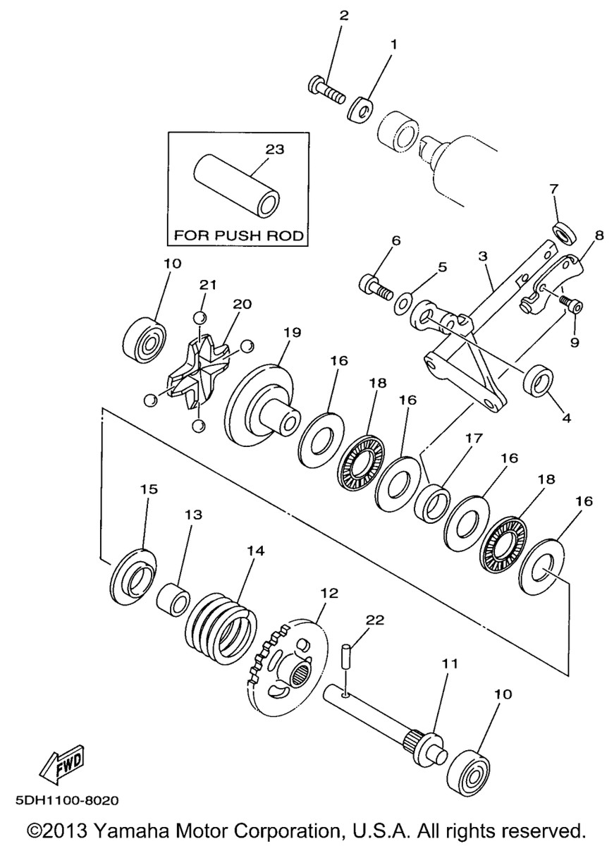 79 yamaha yz250 ignition wiring diagram database