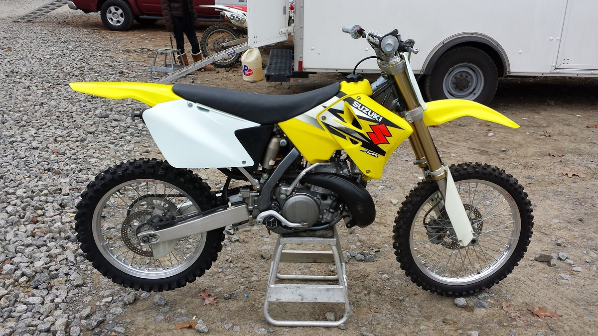 Suzuki Rm For Sale