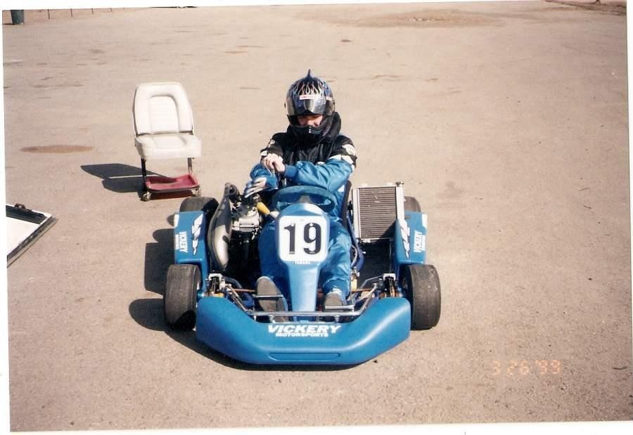 Transition from Moto to Shifter Karts - has anyone done this? - Moto