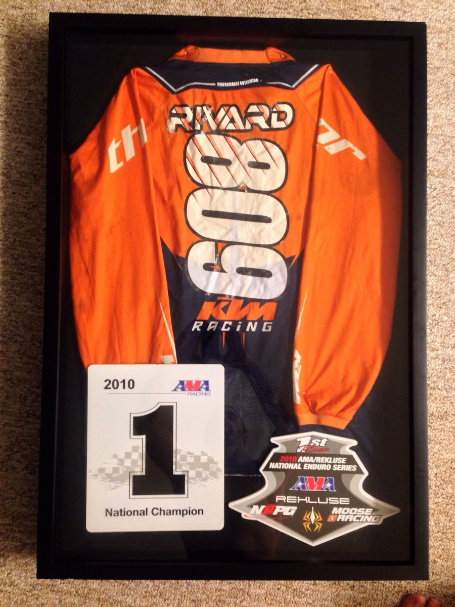First Jersey Frame - Moto-Related - Motocross Forums / Message ...