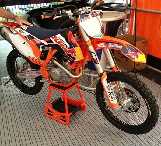 2014 KTM 450 Factory Edition - Moto-Related - Motocross Forums ...