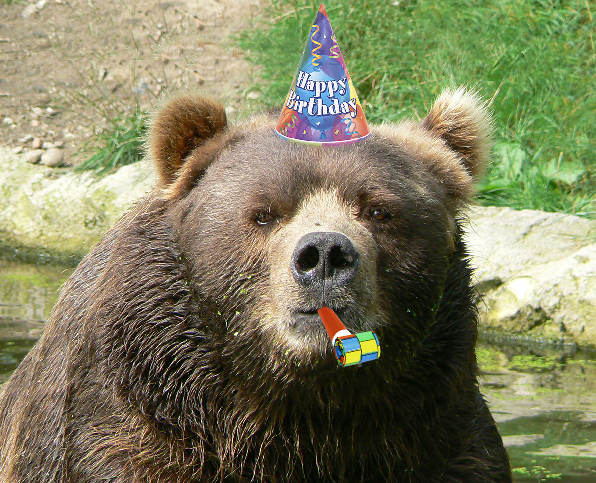 Happy fucking birthday 2008 - 3 part 7