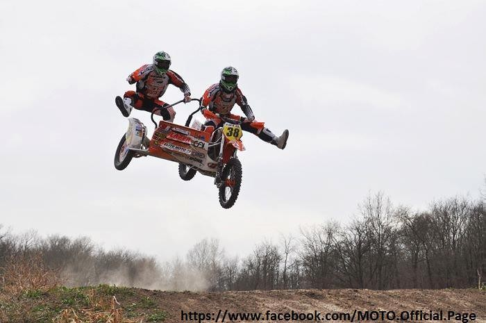 Cool Sidecar Pic Moto Related Motocross Forums