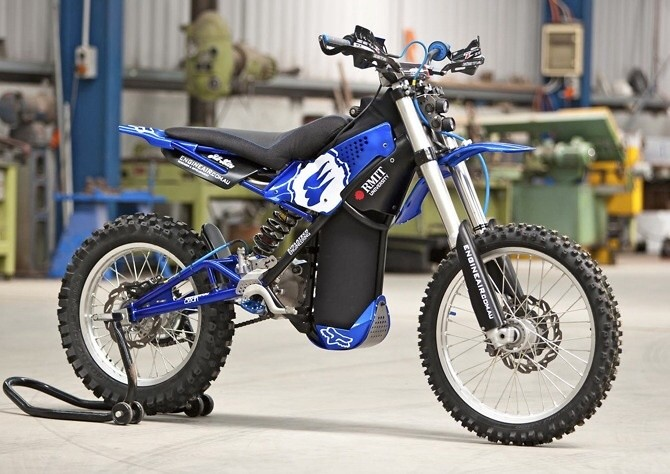 Electric Bikes May Have A Use Moto Related Motocross Forums