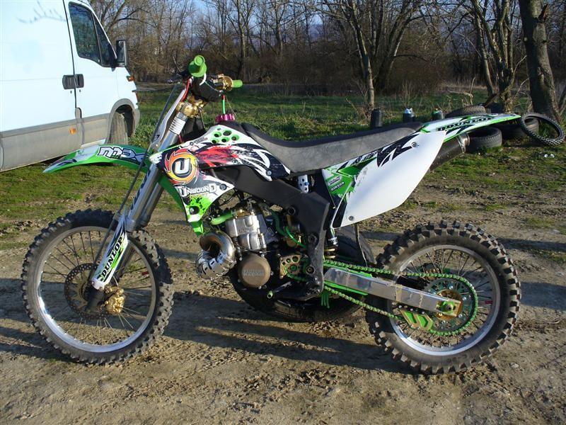 motocross 500