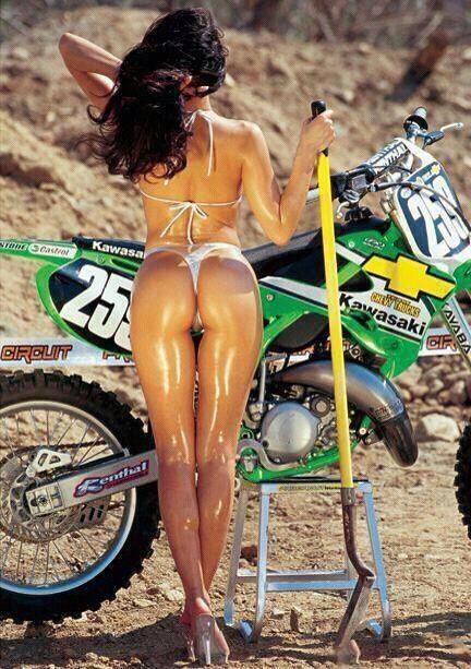 Hot ass of women