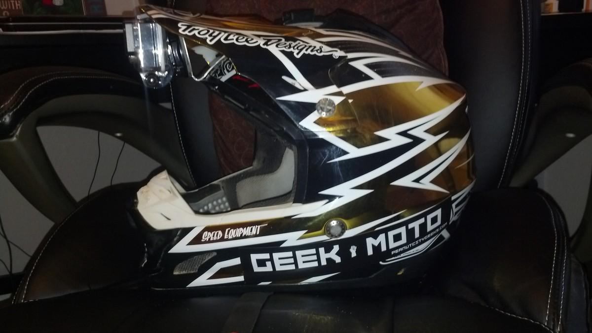 go pro mount under visor moto related motocross forums message boards vital mx. Black Bedroom Furniture Sets. Home Design Ideas