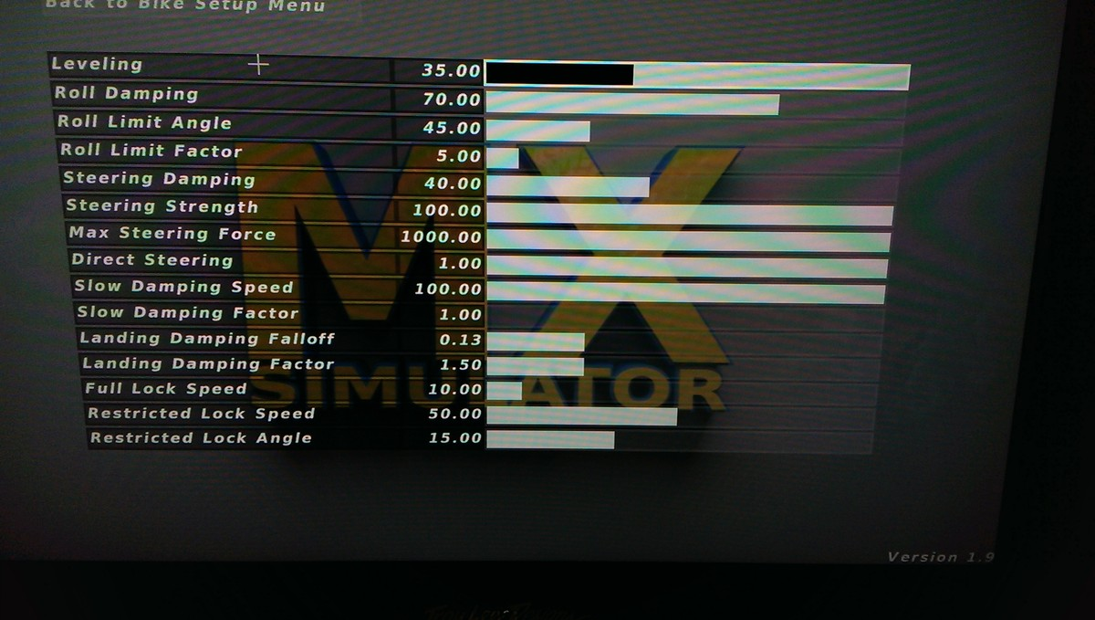Mx Simulator For Those Who Need Help Questions Moto Related